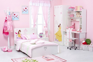 酷漫居兒童家具