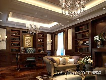 北京别墅装修实景样板间,别墅装修该注意什么?