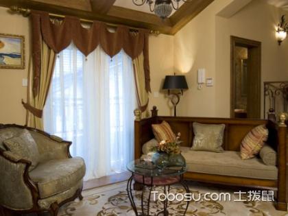 客厅装修图片效果图,客厅怎么装修好看?