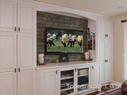 生态板电视柜图片,选购的注意事项有哪些?