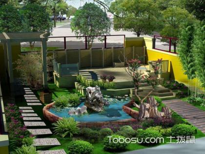 别墅庭院装修很重要,别墅庭院设计说明包括哪些方面?