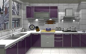 【海尔整体厨房】海尔整体厨房怎么样_特点_海尔整体厨房官网介绍