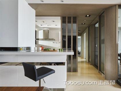 美翻了的时尚现代家居吧台,让你的家不再单调
