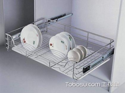 厨房抽屉拉篮怎么安装,抽屉拉篮安装技巧大放送