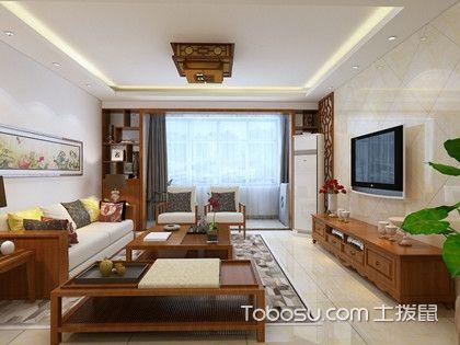客厅吊顶装修风水,五个不能忽视的客厅装修风水