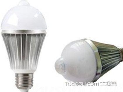 感應燈怎么安裝,這些要點步驟需要注意