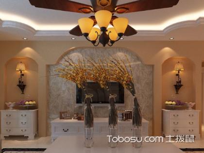 客厅地砖铺贴效果图美式,客厅地砖如何选购?