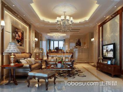 16平方客厅装修效果图,小户型客厅装修技巧是什么?