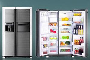 四開門冰箱品牌