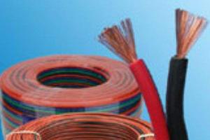 聚氯乙烯电线