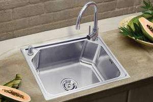 艾肯水槽品牌