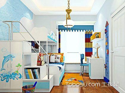 儿童房特点,儿童房装修设计有什么特点?