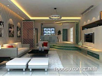 新房客厅装修效果图,新房客厅应该如何装修