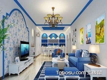 室内设计地中海风格设计说明,地中海风格特点