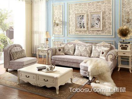 客厅装修的色彩搭配技巧,好看的客厅应该这样装修