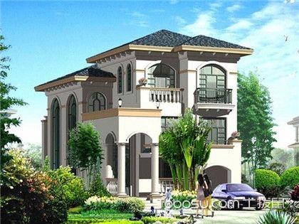 独栋别墅,最全的装修设计方案在这里!