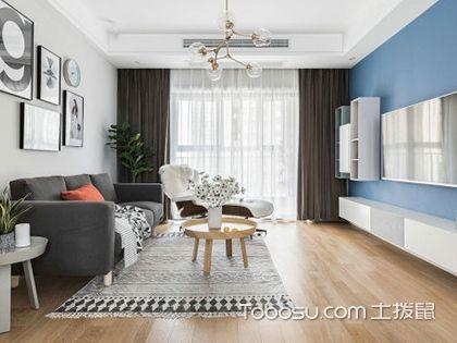 北欧风格设计理念,带你走进简洁的北欧家居环境
