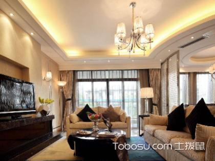 客厅墙壁全贴瓷砖效果图,客厅墙壁贴瓷砖该注意哪些?