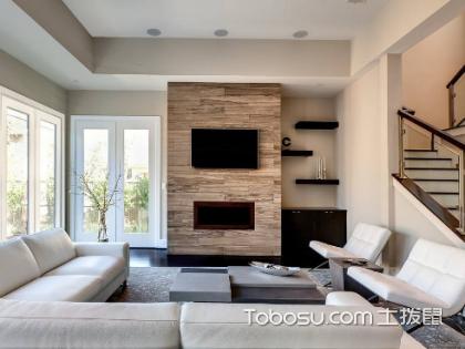 2018年客厅装修什么风格好?客厅怎么装修显得空间大?