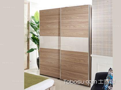 双色混搭衣柜效果图,双色衣柜如何设计