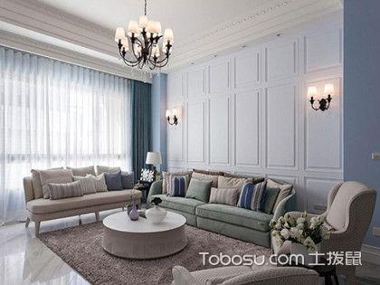 客厅装修技巧介绍,客厅装修应该注意什么