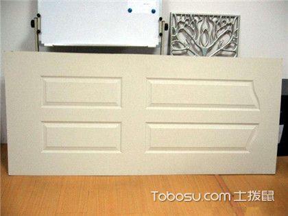 模壓門板好還是高密度門板好?模壓門板和高密度門板區別介紹
