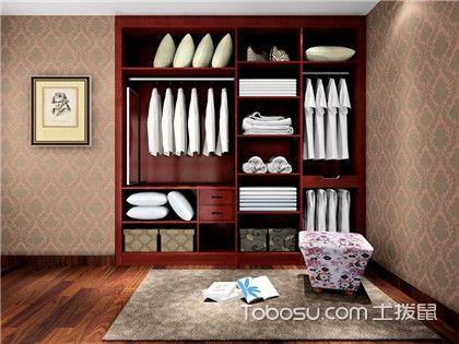 卧室衣柜设计注意事项,你知道多少呢