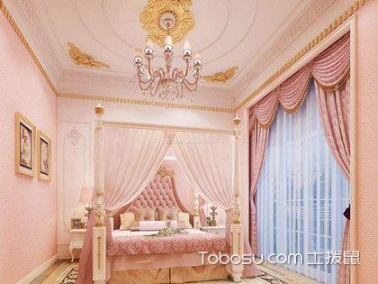 卧室装修效果图案例介绍,这样的卧室你喜欢吗