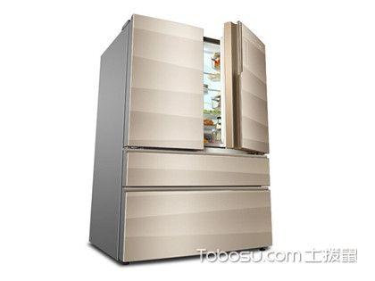 新冰箱有异味如何去除?只...