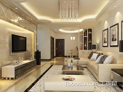 客厅经济装修方法是什么?客厅装修要注意哪些?