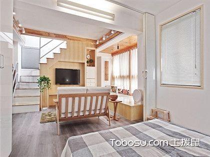65平米房装修预算案例,65平米房子大概要多少钱