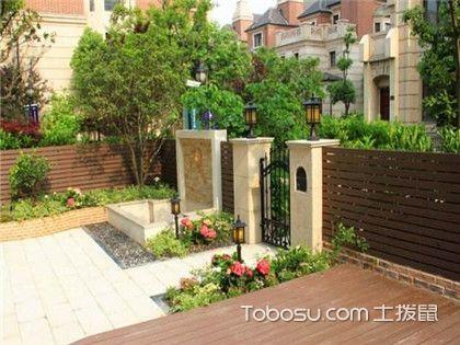 哈尔滨别墅庭院设计效果图,教你打造美观实用的别墅庭院!