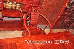 红檀木家具保养