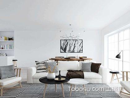 室内墙面装饰材料有哪些?各有什么特点?