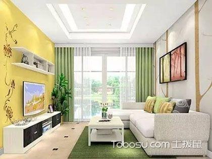 10平米小户型客厅如何装修,小格局却显大智慧