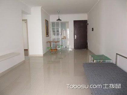 出租屋地面装饰材料对比,选择最合适自己的地面装饰