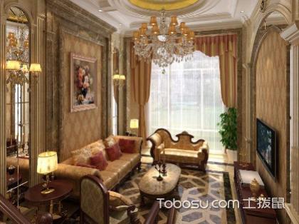 烟台别墅室内装修,是什么影响了装修的高度