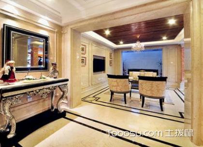 保定别墅室内设计,如何让别墅装修避免浮夸