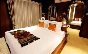 【东南亚风格设计】东南亚风格设计特点_说明_理念_效果图