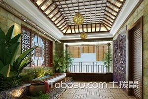 东南亚风格设计