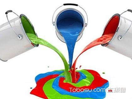 水性漆和油性漆的区别有哪些?水性漆和油性漆特点介绍