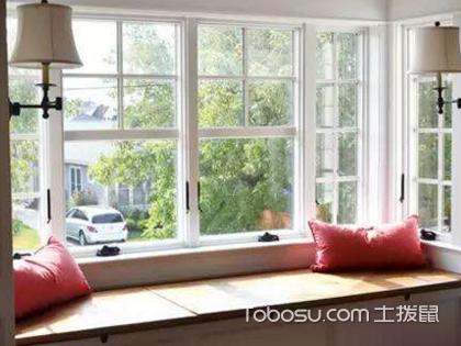 飘窗是否美观,飘窗材料的选择是关键