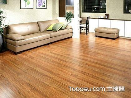 竹木地板好不好?竹木地板的优缺点分析