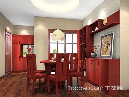 传统中式风格厨房效果图鉴赏,带您领略中式厨房之美