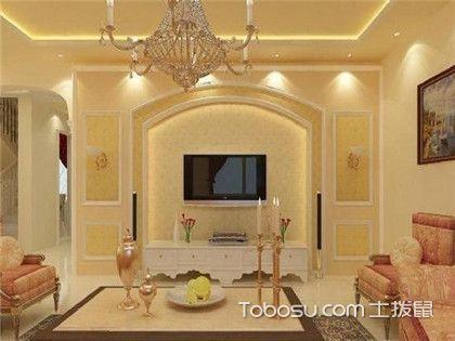 壁纸客厅背景墙如何选购,有哪些注意事项