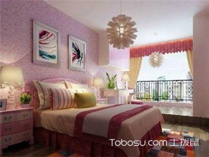 卧室床头壁纸选购,手把手教你选购技巧