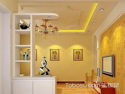 百度一下客厅的装修风格有哪些?打造不一样的客厅环境