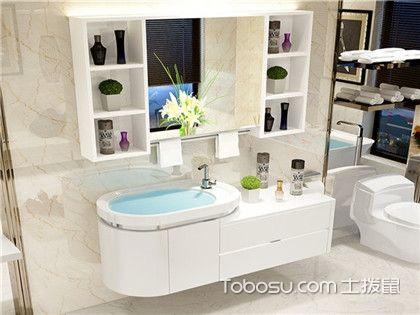 洗脸柜什么材质好,在选购的时候你会选择什么材质的呢