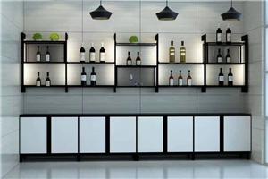 【板式酒柜】板式酒柜概述_挑选_品牌价格_图片