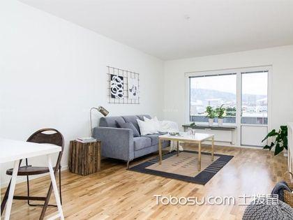 80平米两室一厅装修预算清单,怎么装修更划算?
